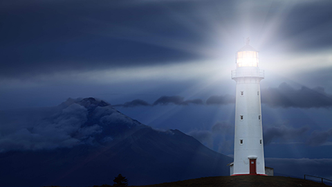 Azure Light House 480X270